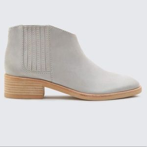 Anthropologie Dolce Vita Towne Ankle Booties 8.5